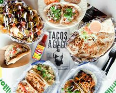 Tacos A Go Go - Downtown