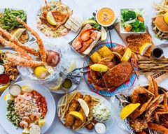 Blue Water Seafood and Crab