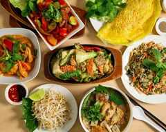 Vina Vegan Restaurant