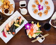 Rumble Fish Japanese Restaurant
