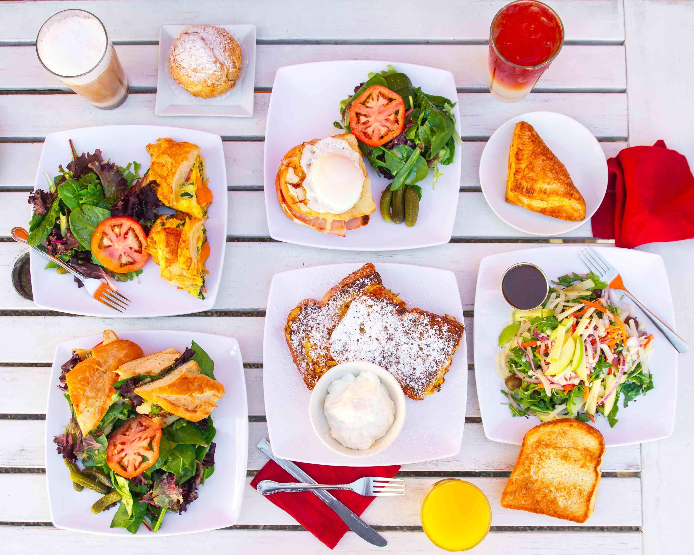 Order Amandine Patisserie Cafe Delivery Online Los Angeles Menu & Prices Uber Eats
