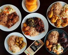 Jamrock Restaurant (Moreland Avenue)