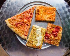 Norbert's Pizza- Bushwick
