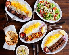 Lavash Mediterranean Grill