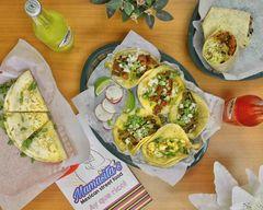 Mamacita's Mexican Street Food