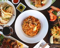 Sage Cafe Restaurant