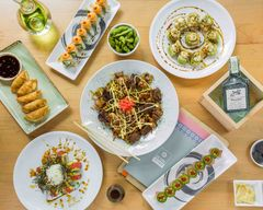 Sushi Zushi - Downtown
