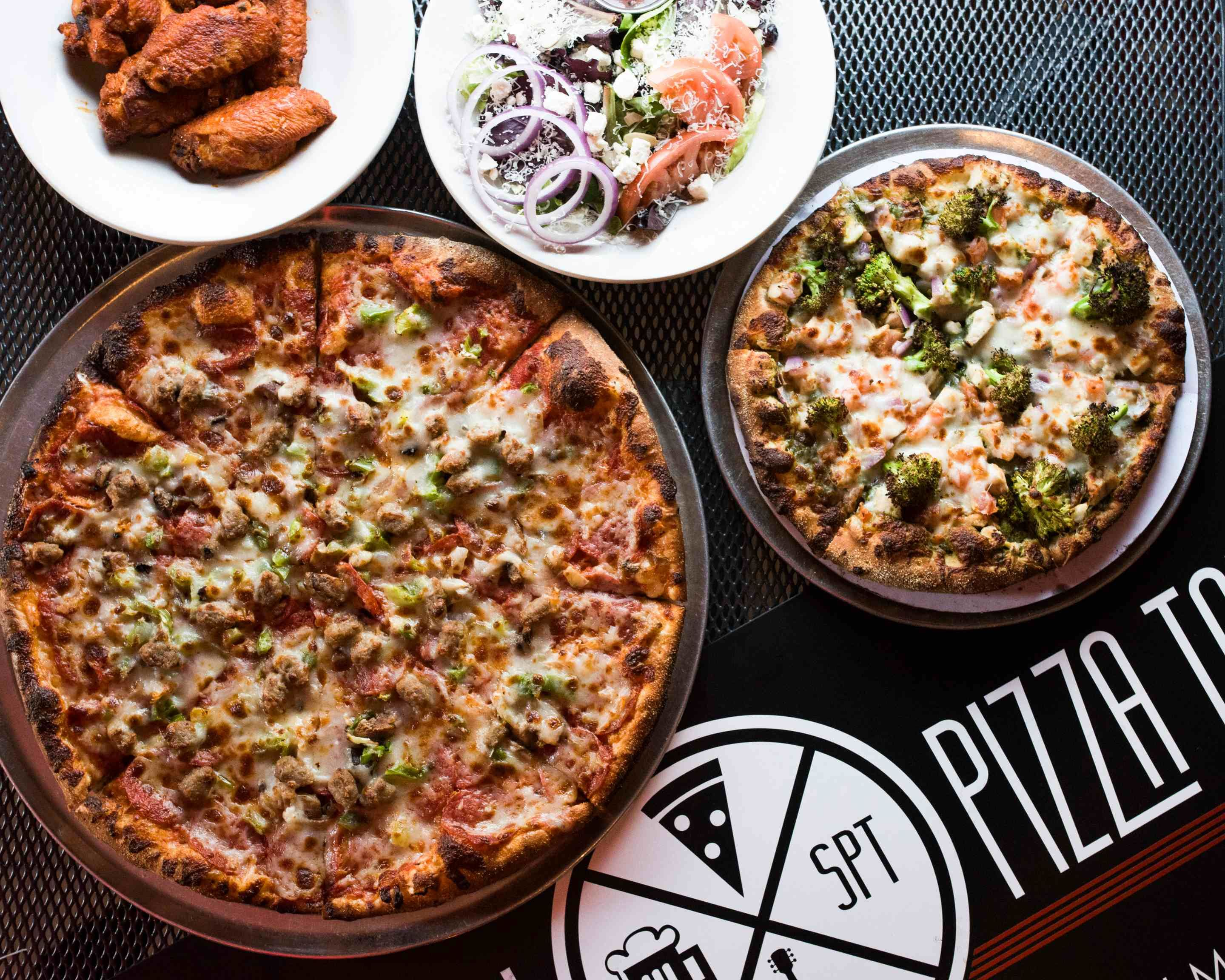 Order South Park Pizza Tavern Delivery Online | Dayton ...