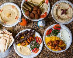 Afandi Restaurant and Market