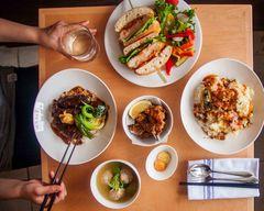 COO Café Bread or Rice