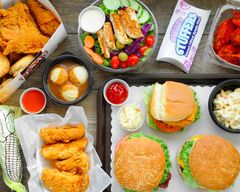Texas Chicken & Burgers (3960 Kensington Ave)