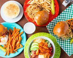 Vega's Burger Bar