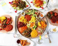 Dashen Ethiopian Cuisine