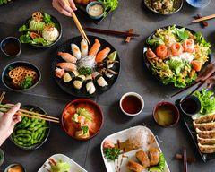 Shimizu Cafe Restaurant