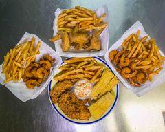 Hook Fish & Chicken (North Versailles)