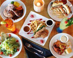 Suede Restaurant - East Flatbush