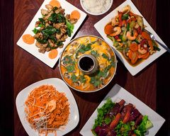 Thai Beer Restaurant