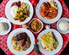 Fumi's African Caribbean Restaurant