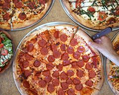 Chicago Pizza and Pasta