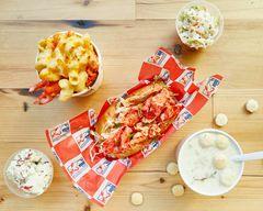 Red Hook Lobster Pound