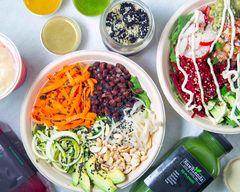 Rawblendz Juice & Salad (Lakeshore & Oakwood)