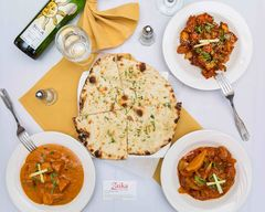 Nawab Indian Restaurant (Bethlehem)