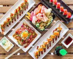 Sushi Uma Inc
