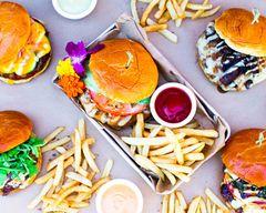 Aioli Burger Restaurant