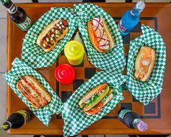 Hotdog Opolis