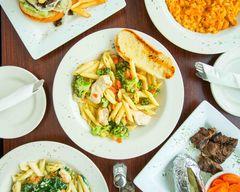 Dockside Restaurant (Wakefield)