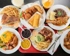 Mi Sueno Cuban Express Food