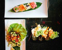 Fujiyama Sushi Bar