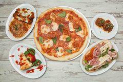 IDK Craft Pizza and Kitchen