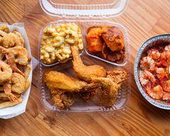 A Taste of Seafood Express - Harlem