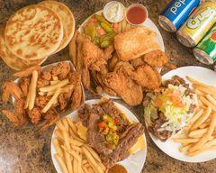 Kennedy Fish & Chicken (72nd St)