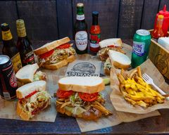 Primanti Brothers - Oakland (Forbes Ave)
