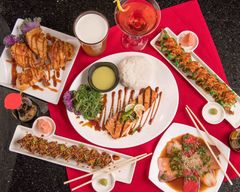 Sakari Sushi Lounge