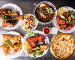 Shama Restaurant - Brighton Beach