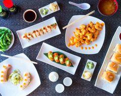 Sushiya on Sunset