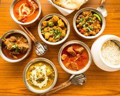 Yogi's Kitchen & Indian