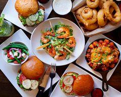 Stockyard Burgers and Bones (Vinings)
