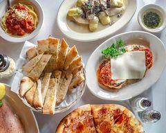 La Focaccia Italian Grill