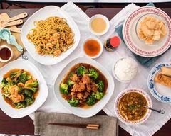 Panda Garden Chinese Restaurant