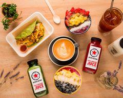 Revolucion Coffee + Juice (Alamo Heights)