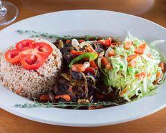 Caribbean Palm Restaurant (Scottsdale & McDowell)