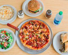 Sicilian Pizza and Pasta (The Gulch)