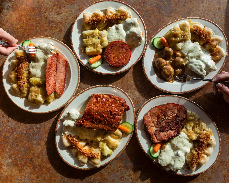 Uncle Ed's Restaurant Delivery | Edmonton | Uber Eats on