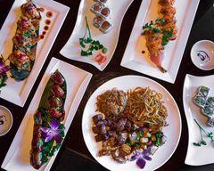 Osaka Sushi & Grill