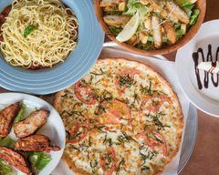 Olympia Pizza & Pasta
