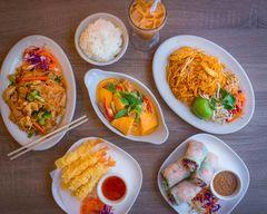 Thai Time Downtown Restaurant